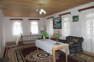 Guesthouse in Satsikhuri