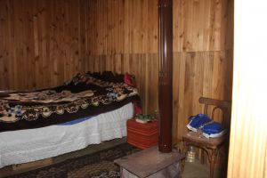 Guesthouse of Village Beghleti