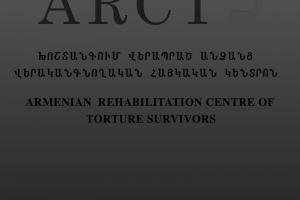 Armenian Rehabilitation Center for Torture Victims (ARCT)