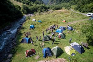 Green Camps for Youth