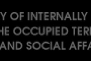 Ministry of Internally Displaced Persons from the Occupied Territories, Labour, Health and Social Affairs of Georgia