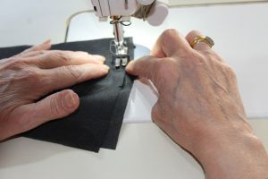 Sewing-shop